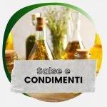 Salse e Condimenti Campania Tipica
