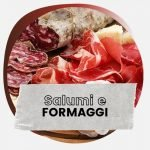 Salumi e Formaggi Artigianali Campania Tipica